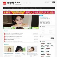 福利博客-自动盈利赚钱源码
